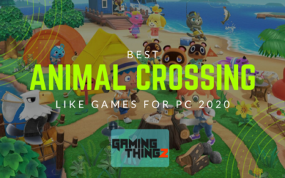 Best Animal Crossing Like Games For PC 2020