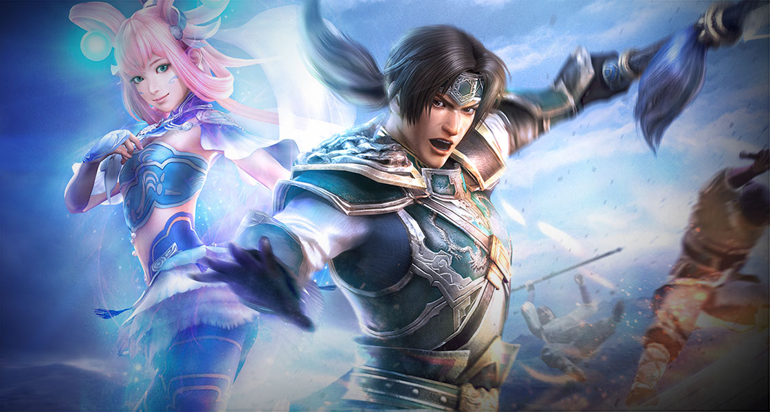 Top 10 Games Like Fire Emblem You Must Try in 2020 4