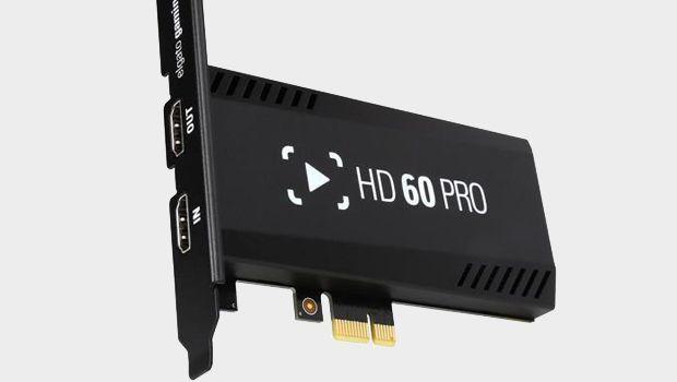 Elgato gaming Capture HD60 Pro