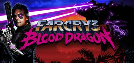 FarCry 3: Blood Dragon