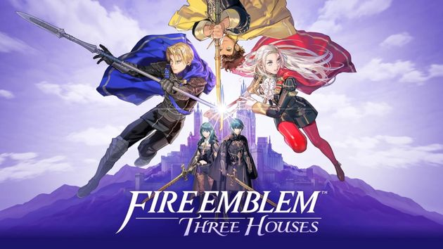 Top 10 Games Like Fire Emblem You Must Try in 2020 1
