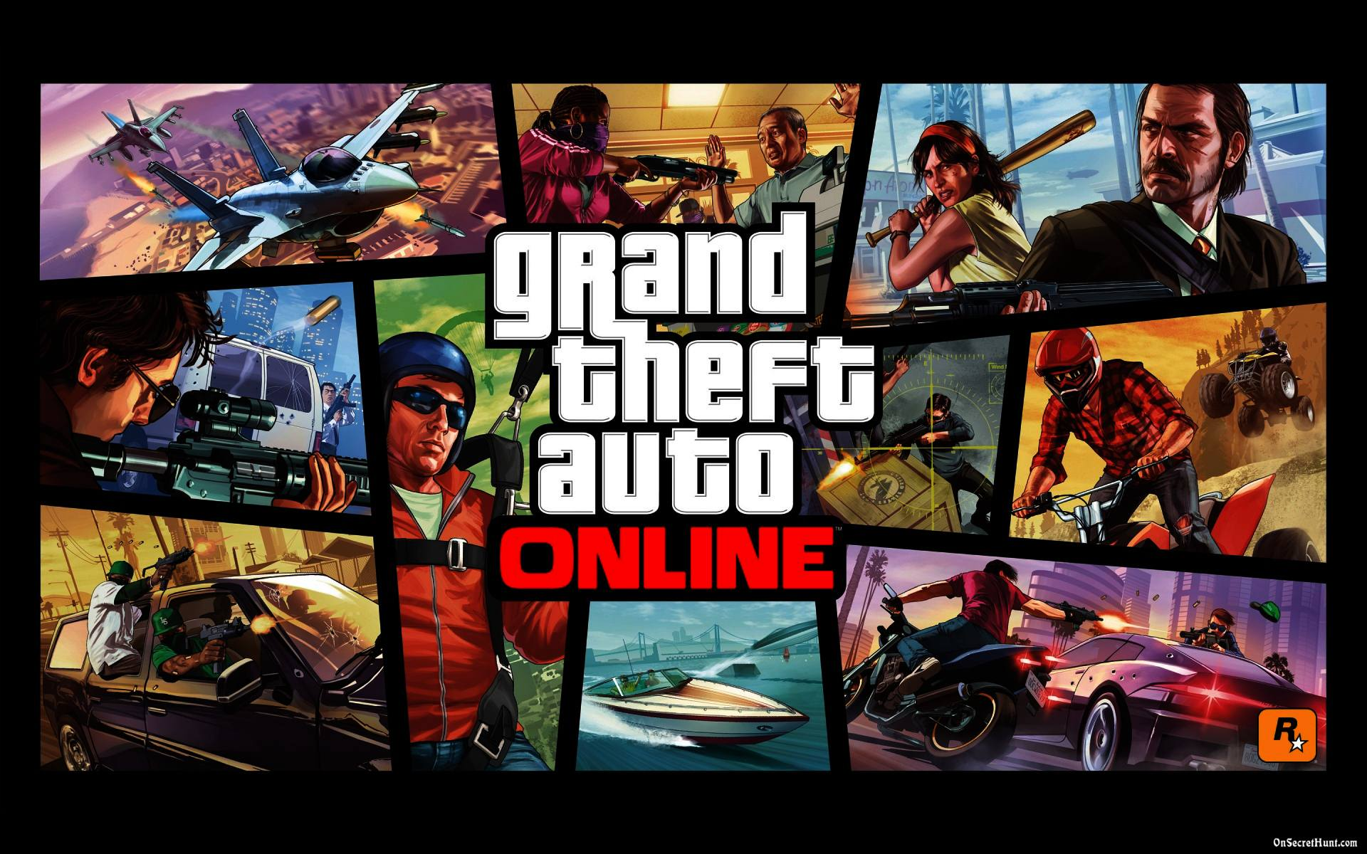 Online Games to Play with Friends 6