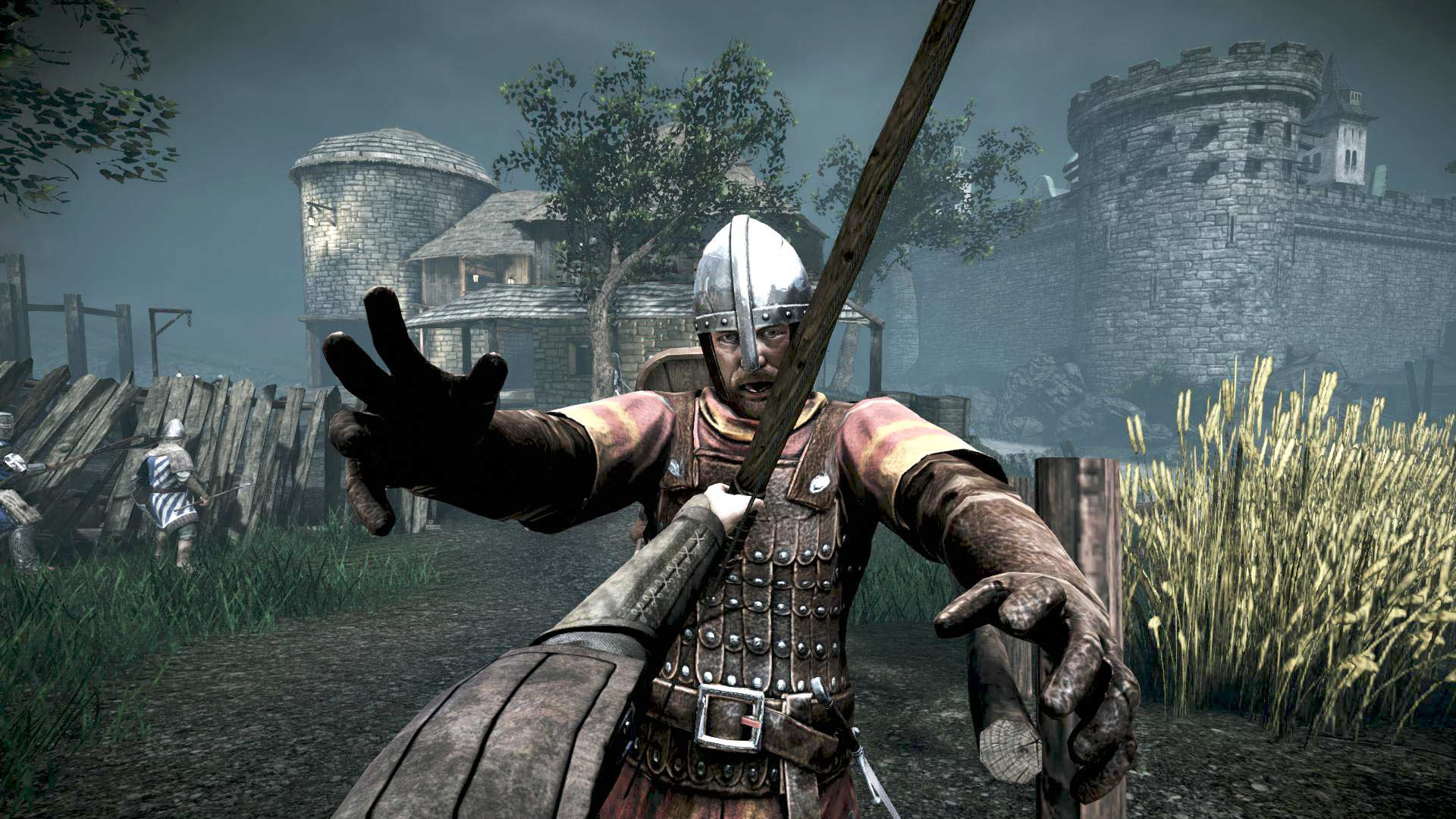 Top 10 Games Like Mount and Blade You Must Try! 10