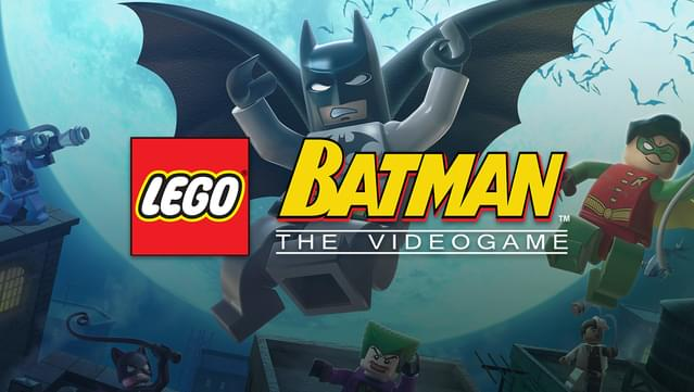 LEGO Batman: The Game