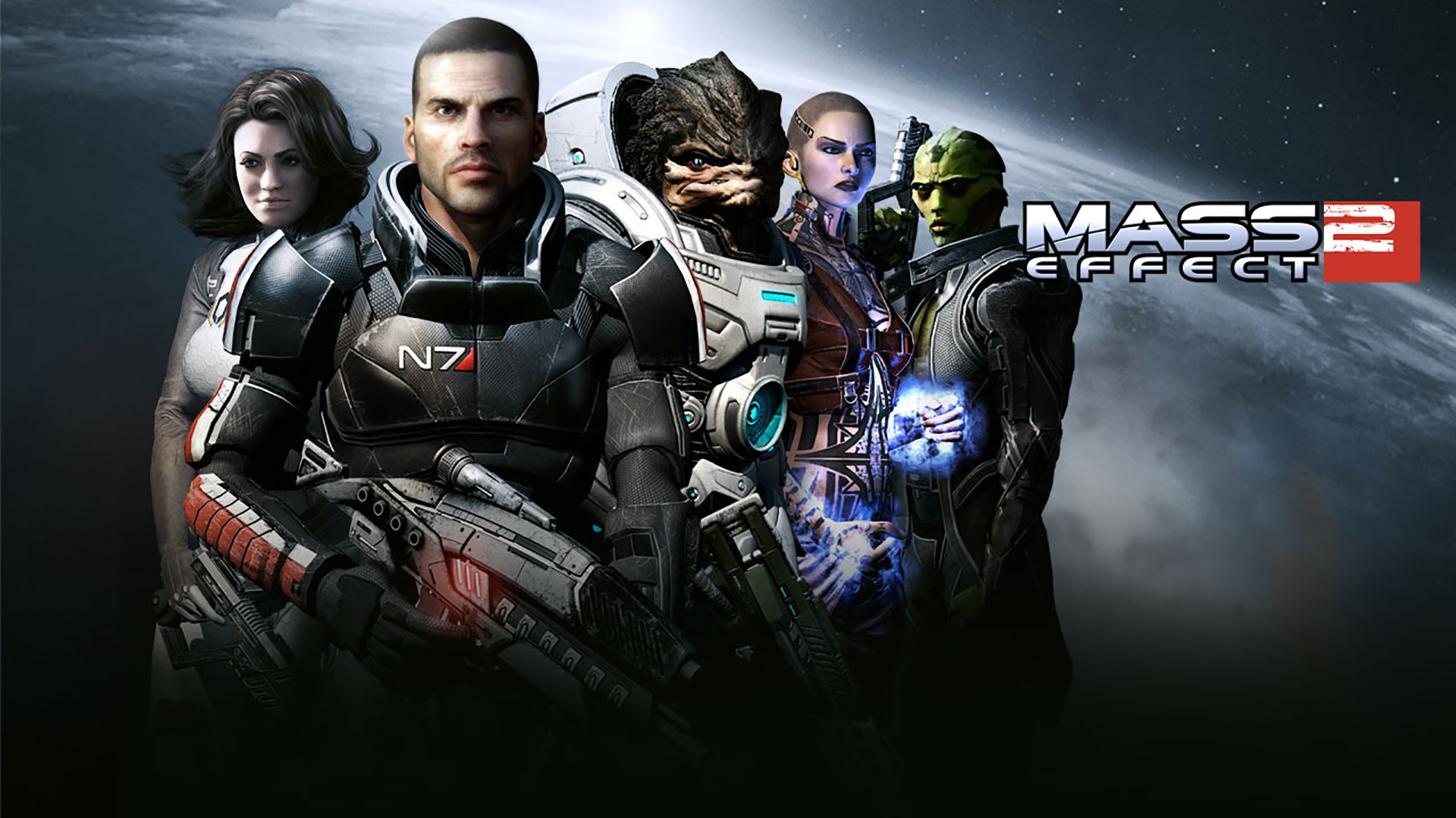 Top 10 Games Like Mass Effect You Must Try in 2020 1