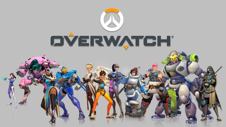 Top 10 Games Like Overwatch You Must Try in 2020 1