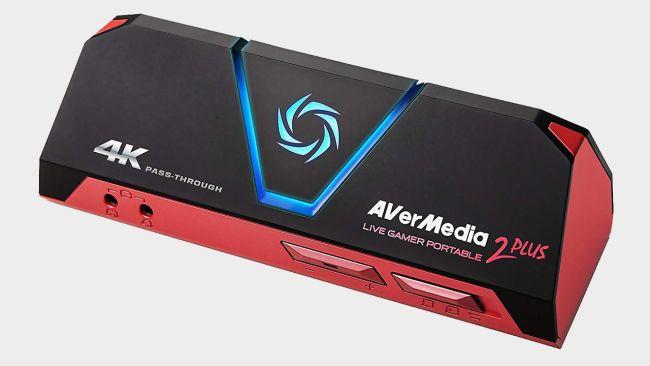 AverMedia Live Gamer Portable Plus 2