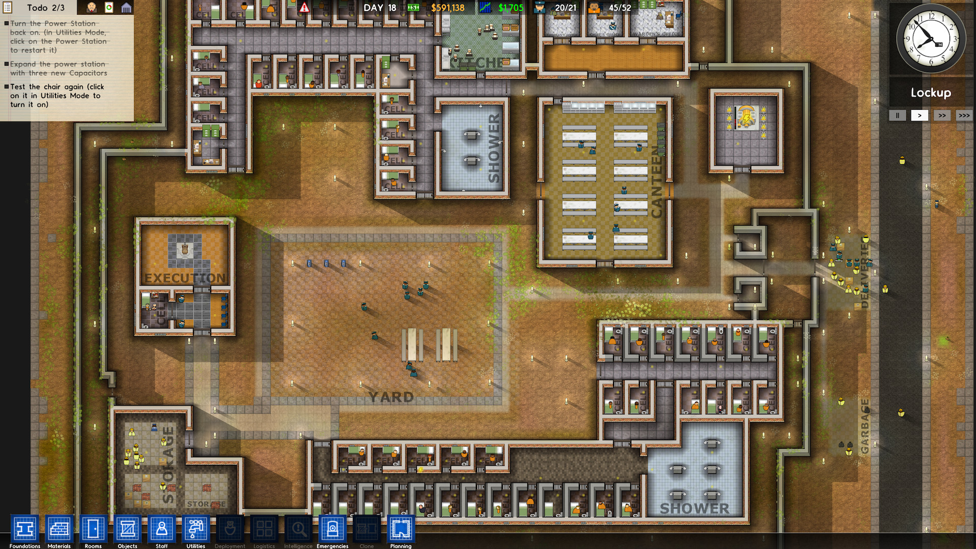 Top 10 Games Like Factorio You Must Try in 2020 6