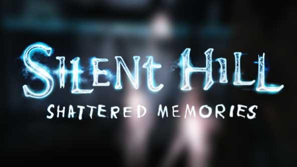 Silent Hills: Shattered Memories