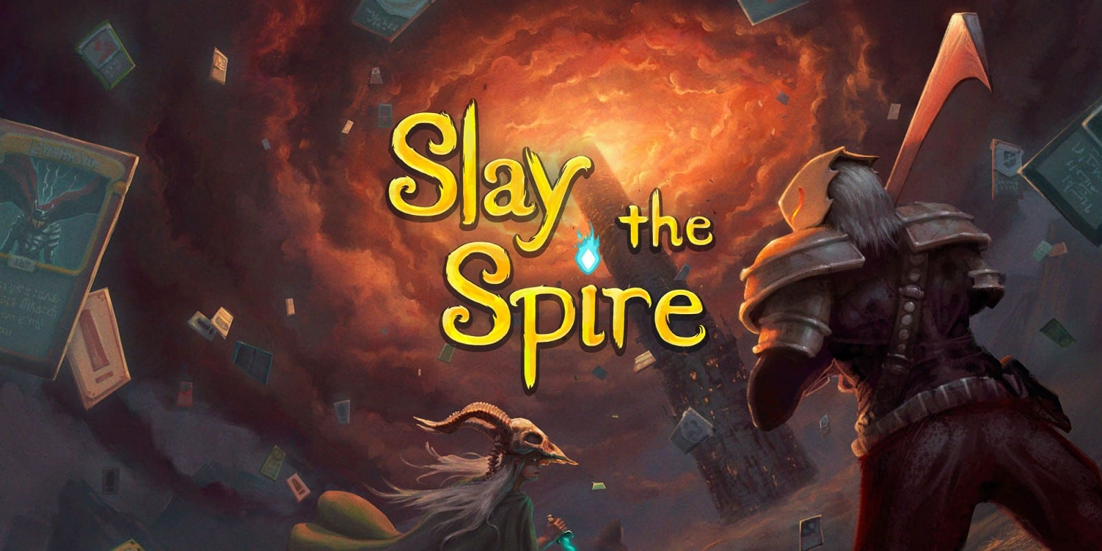 Top 10 Games Like Slay The Spire You Must Try in 2020 1