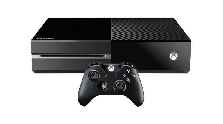 models of Xbox One