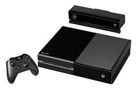 original Xbox One console