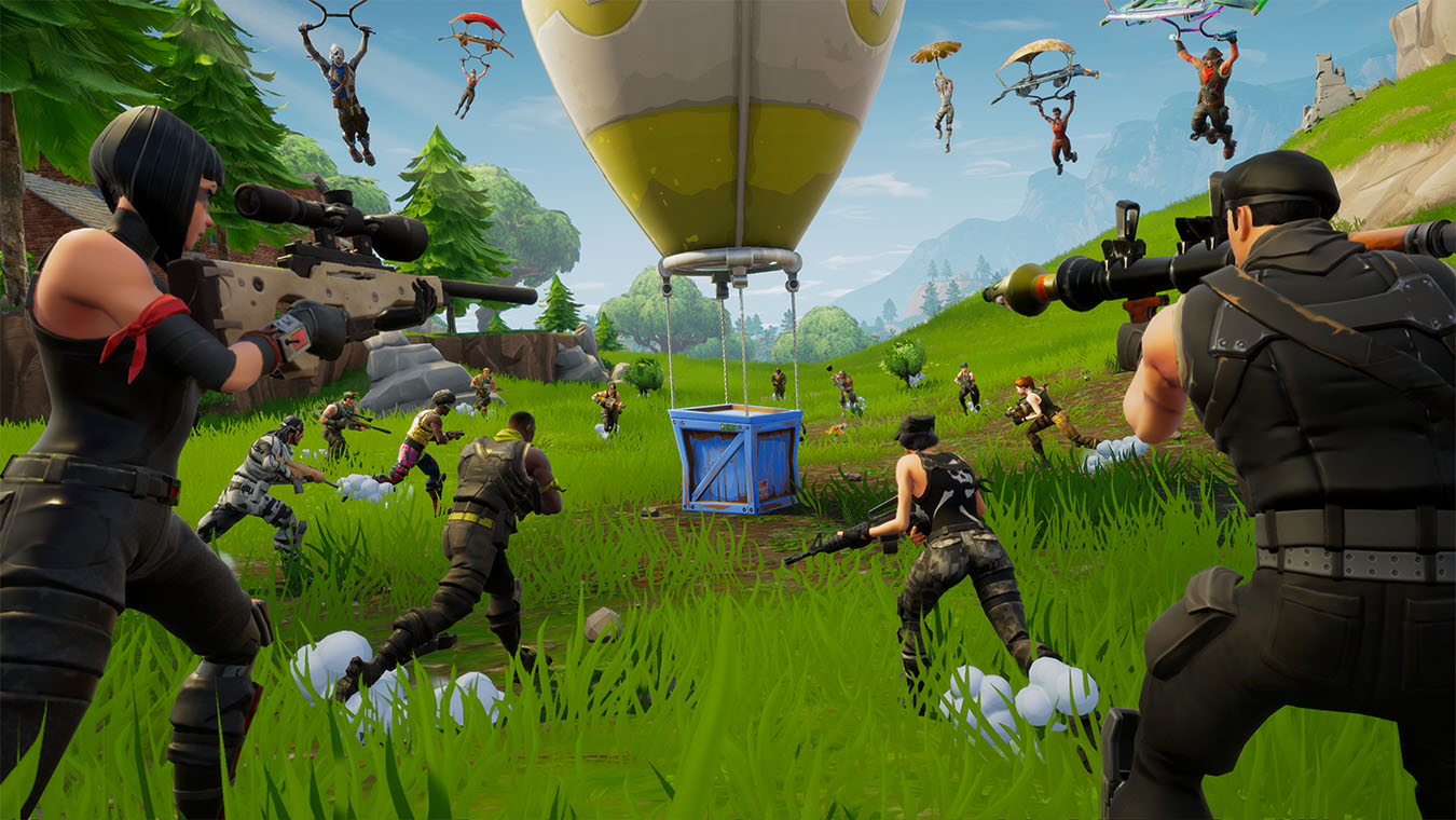 Do you need Xbox Live Gold to play Fortnite? 6