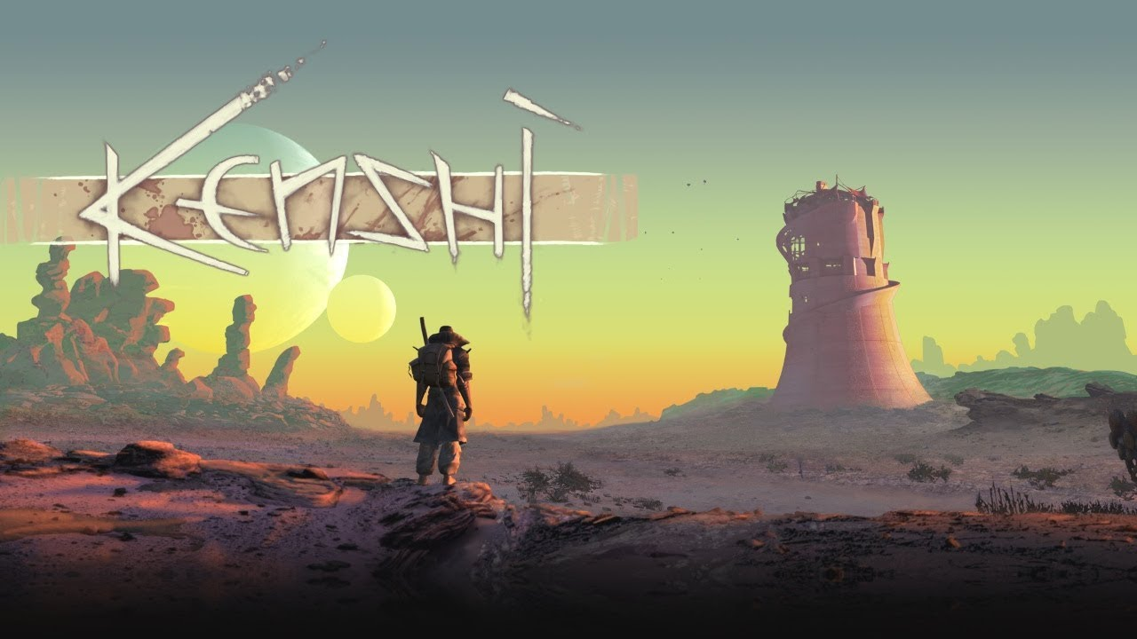 Top 10 Games Like Kenshi You  Must Try in 2020 1