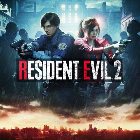 Resident Evil 2: Remake