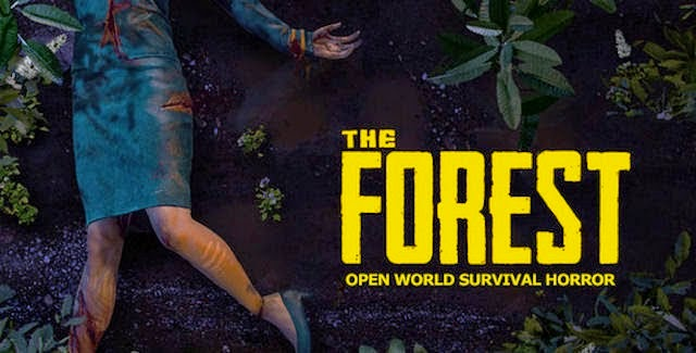 Top 10 Games Like The Forest You Must Try in 2020 1